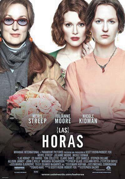 """Trailer """"Las Horas"""""""