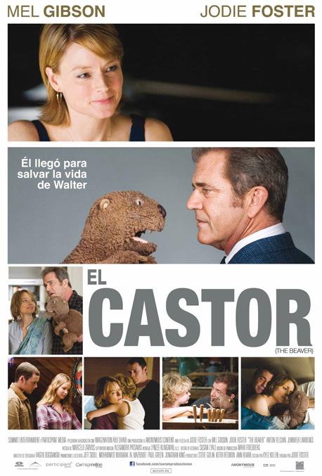 """Trailer """"El Castor"""""""